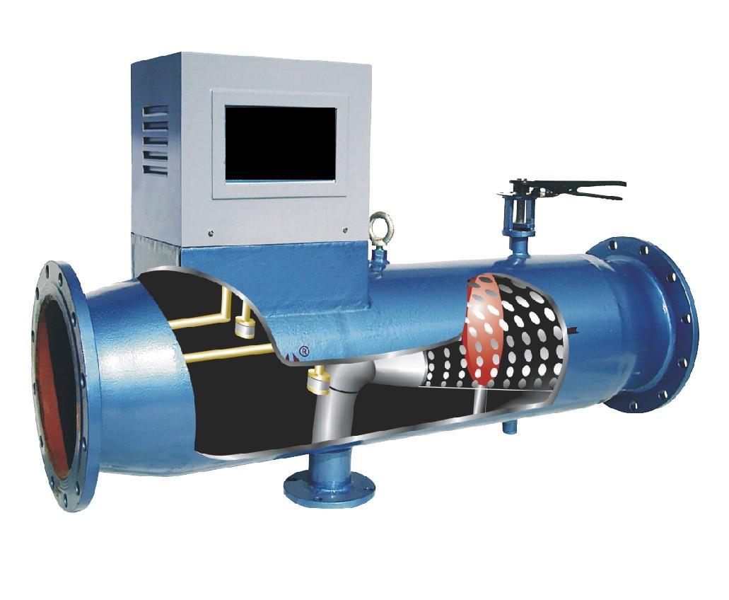 污水处理器